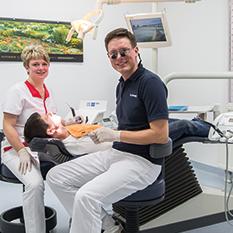 Zahnarztpraxis Semmler